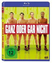 Ganz oder gar nicht (1997) [Blu-ray]