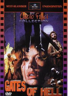 Gates of Hell (Ein Zombie hing am Glockenseil) (1980) [FSK 18]