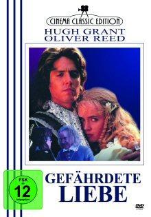 Gefährdete Liebe (1989)