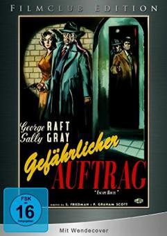 Gefährlicher Auftrag (1952)