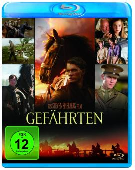 Gefährten (2011) [Blu-ray]