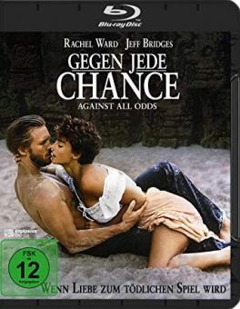 Gegen jede Chance (1984) [Blu-ray]