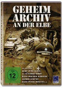 Geheimarchiv an der Elbe (1963)