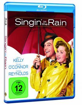 Singin' in the Rain (1952) [Blu-ray]