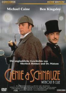 Genie & Schnauze (1988)