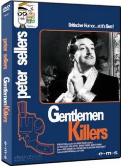 Gentlemen Killers (1963)