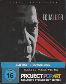 The Equalizer 2 (Limited Steelbook) (2018) [Blu-ray] [Gebraucht - Zustand (Sehr Gut)]