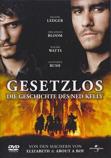 Gesetzlos - Die Geschichte des Ned Kelly (2003)