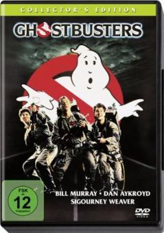 Ghostbusters (Collector's Edition) (1984) [Gebraucht - Zustand (Sehr Gut)]