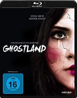 Ghostland (2018) [Blu-ray] [Gebraucht - Zustand (Sehr Gut)]