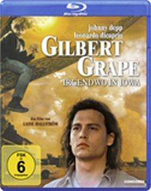 Gilbert Grape (1993) [Blu-ray]