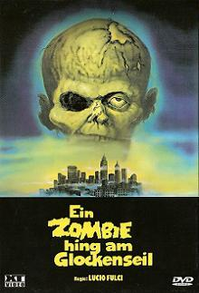 Ein Zombie hing am Glockenseil (Kleine Hartbox, Cover B) (1980) [FSK 18]