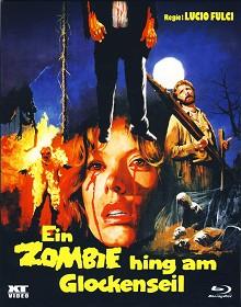 Ein Zombie hing am Glockenseil (im Schuber) (1980) [FSK 18] [Blu-ray]
