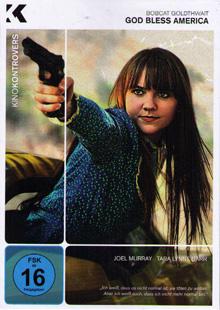 God Bless America (Mediabook) (2011)
