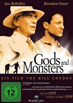Gods and Monsters (1998) [Gebraucht - Zustand (Sehr Gut)]