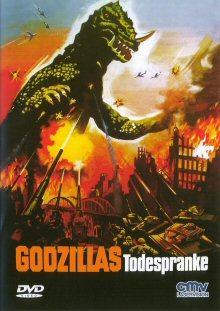 Godzillas Todespranke (1967)