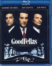 GoodFellas (1990) [Blu-ray]