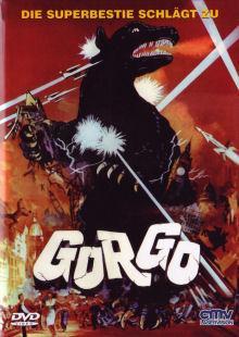 Gorgo (Limited Edition, Kleine Hartbox) (1961)