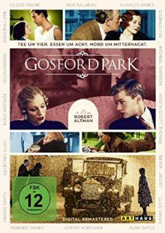 Gosford Park (2001) [Gebraucht - Zustand (Sehr Gut)]