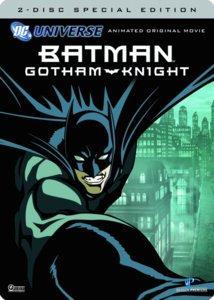 Batman: Gotham Knight (Special Edition, 2 DVDs im Steelbook) (2008)