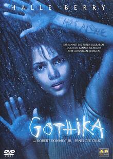 Gothika (2003) [Gebraucht - Zustand (Sehr Gut)]