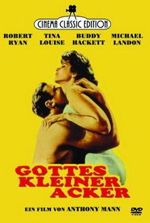 Gottes kleiner Acker (1958) [Gebraucht - Zustand (Sehr Gut)]