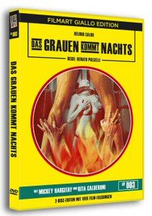 Das Grauen kommt nachts (1972) [FSK 18]