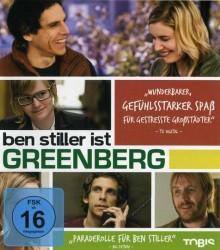 Greenberg (2010) [Blu-ray]
