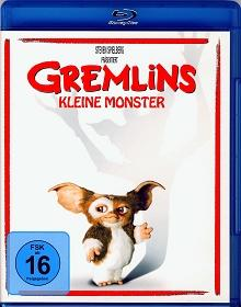 Gremlins - Kleine Monster (1984) [Blu-ray]