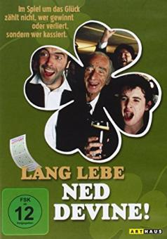 Lang lebe Ned Devine! (1998)