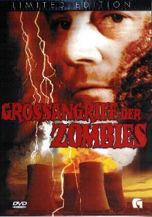Grossangriff der Zombies (Limited Edition) (1980) [FSK 18]