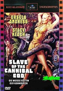 Die Weiße Göttin der Kannibalen (1977) [FSK 18]