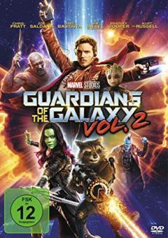 Guardians of the Galaxy 2 (2017) [Gebraucht - Zustand (Sehr Gut)]
