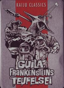 Guila, Frankensteins Teufelsei (Metalpak) (1967)