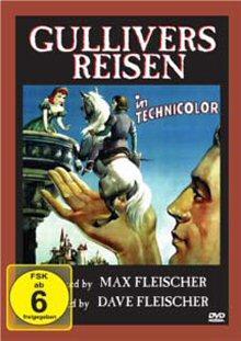 Gullivers Reisen (1939)