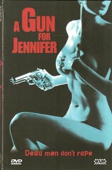A Gun for Jennifer (Große Hartbox, Uncut) (1996) [FSK 18]