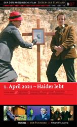 1.April 2021 - Haider lebt (2002)