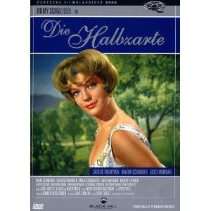 Die Halbzarte (1958)