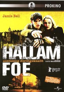 Hallam Foe - Anständig durchgeknallt (2007)