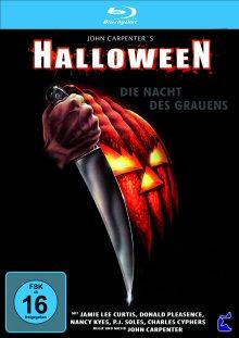 Halloween - Die Nacht des Grauens (Uncut) (1978) [Blu-ray]