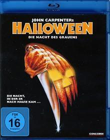 Halloween - Die Nacht des Grauens (Uncut) (1978) [Blu-ray] [Gebraucht - Zustand (Sehr Gut)]