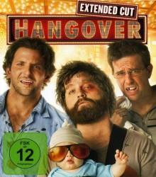 Hangover (Extended Cut) (2009) [Blu-ray]