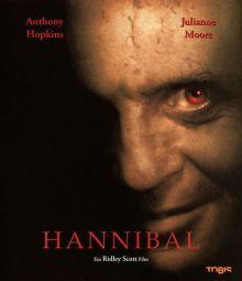 Hannibal (2001) [FSK 18] [Blu-ray]