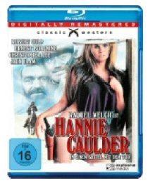 Hannie Caulder - In einem Sattel mit dem Tod (1971) [Blu-ray] [Gebraucht - Zustand (Sehr Gut)]
