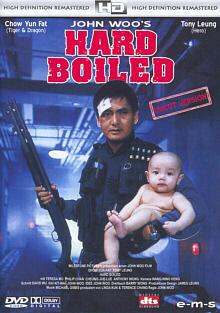 Hard Boiled (Uncut) (1992) [FSK 18]