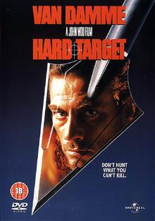 Harte Ziele (1993) [FSK 18] [UK Import mit dt. Ton]