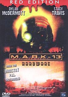M.A.R.K. 13 - Hardware (1990) [FSK 18]