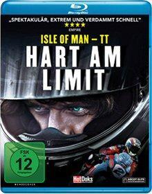 Isle Of Man - TT - Hart am Limit (2011) [Blu-ray]