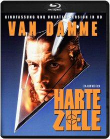 Harte Ziele (1993) [FSK 18] [Blu-ray]
