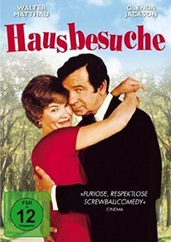 Hausbesuche (1978) [Gebraucht - Zustand (Sehr Gut)]